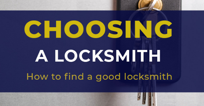 great locksmith